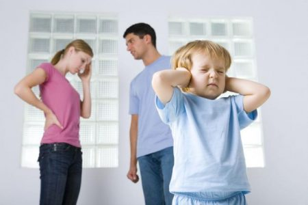 La mediazione familiare e la coordinazione genitoriale