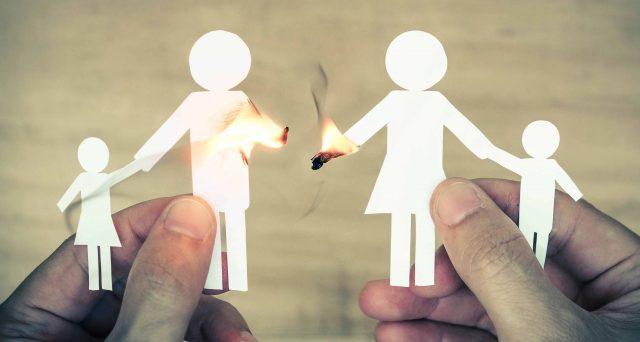 Mediazione familiare e coordinazione genitoriale, esperti a confronto