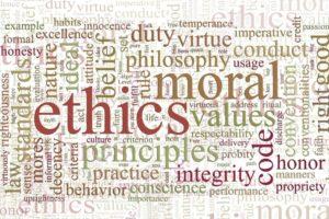 Etica e deontologia, giornata di formazione AIMS Sud. Iscriviti